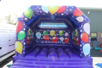 Adult and Kids Balloon Bouncer