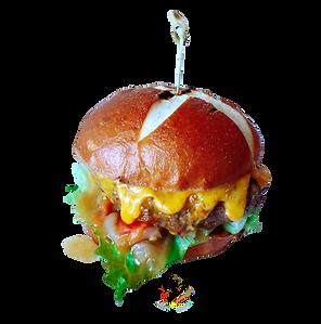 Gantry's Burger