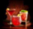 Gantry's Cocktails