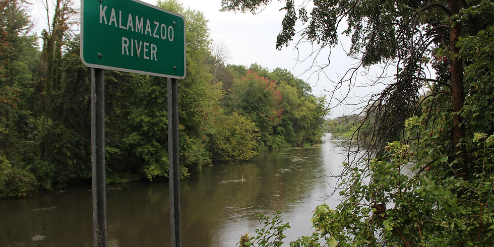 Kalamazoo River Superfund CAG Monthly Meeting