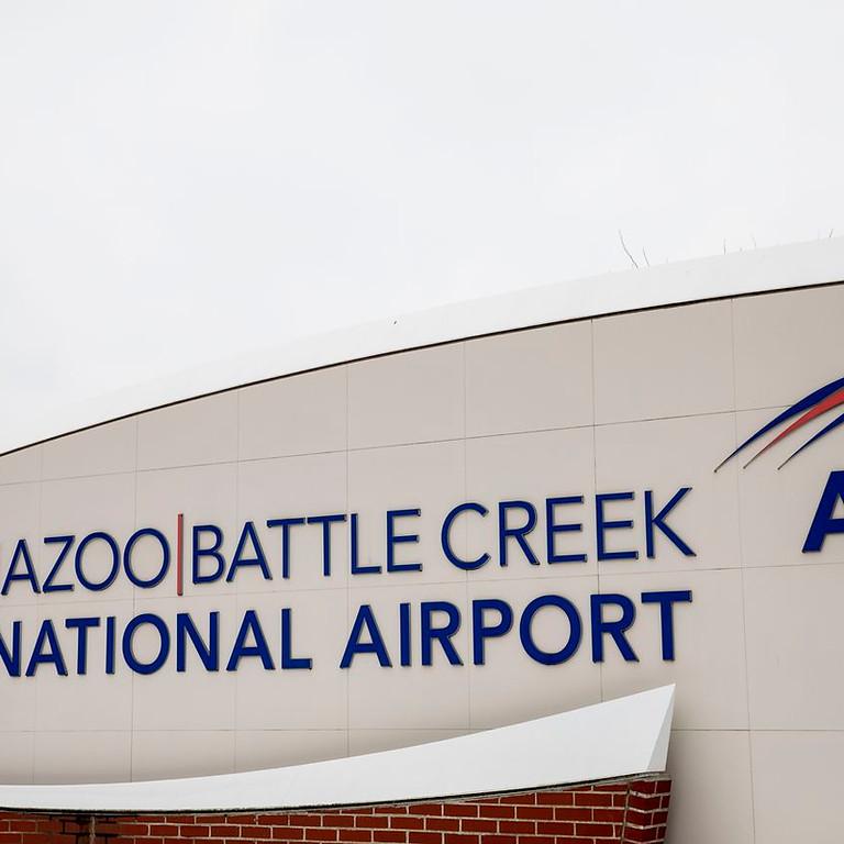 Virtual Meeting for PFAS Contamination around the Kalamazoo/Battle Creek International Airport