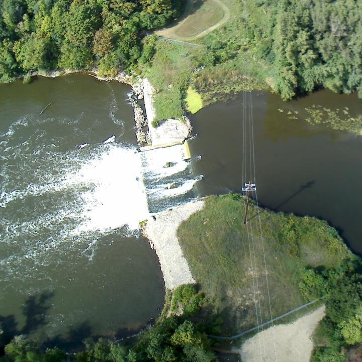Kalamazoo River CAG Open Meeting Thursday, September 24, 2020 at 6 P.M.