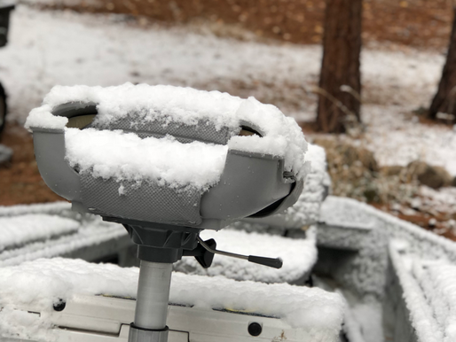 5 Tips for Cold Weather Fishing
