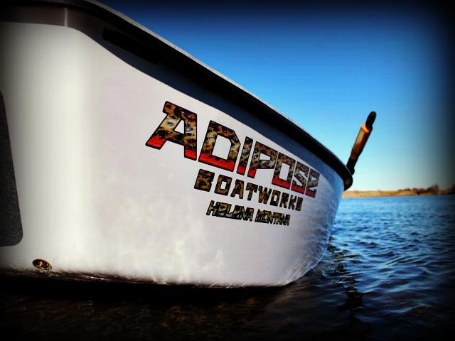 Adipose Boat