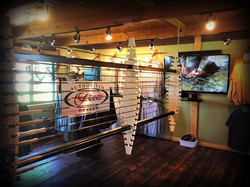 Fly shop Gallery 2