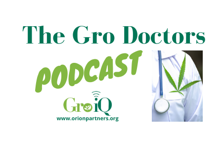 "Podcast:  Our ""Gro-Doctors"" Discuss Lighting KPIs"