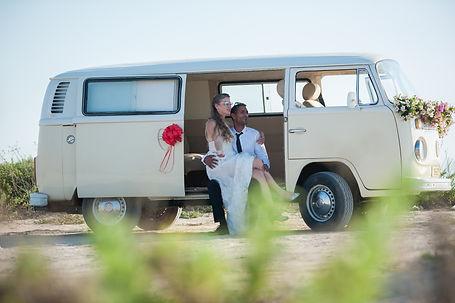רכב אספנות לחתונה איסוף חתן כלה