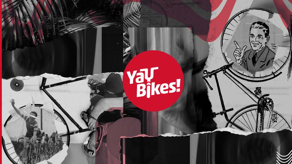 Yay Bikes!