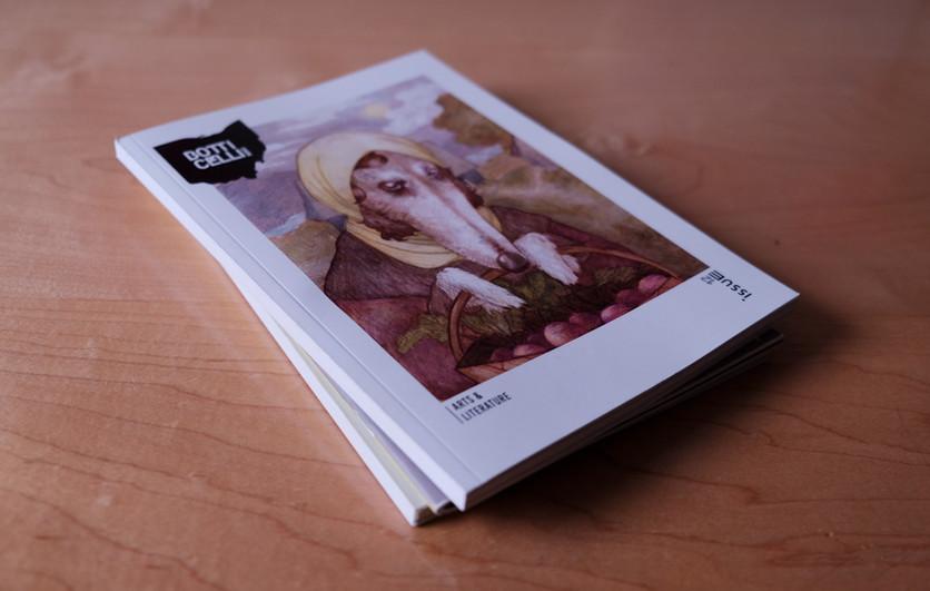 Botticelli Magazine