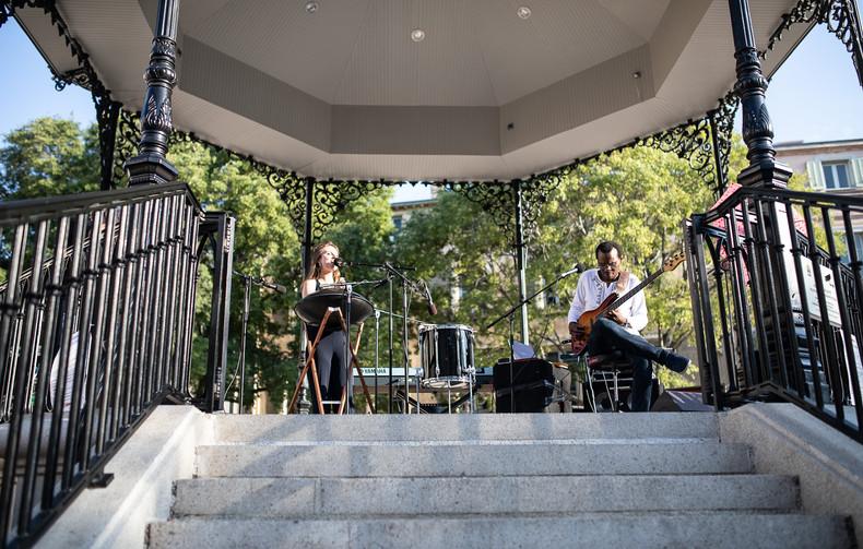 Dyas - Jazz à Juan Les Pins