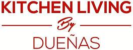 Kitchen Living by Duenas Logo.jpg