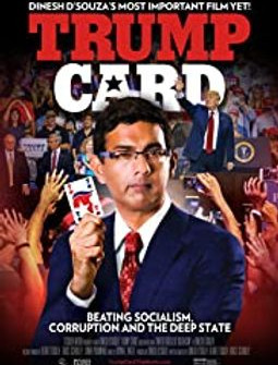 Trump Card Movie Showings
