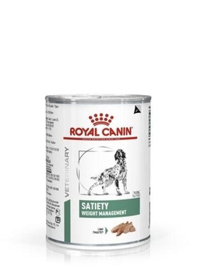 """Royal Canin veterinary satiety консервы для собак """"Контроль веса"""""""