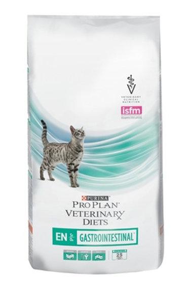 Purina Pro Plan EN Gastrointestinal для кошек при лечении ЖКТ
