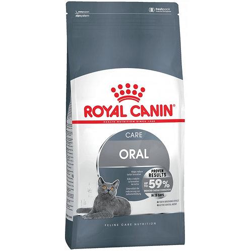 Royal Canin Oral Care Роял Канин Сухой корм для кошек для ухода за полостью рта