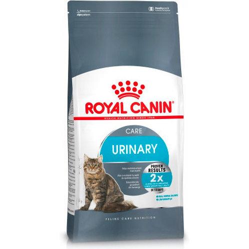 Royal Canin Urinary Care Роял Канин Сухой корм для кошек профилактика МКБ