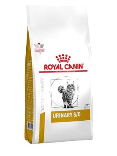 "Корм Royal Canin (вет.корма) для кошек ""Лечение и профилактика МКБ"", Urinary S/O"