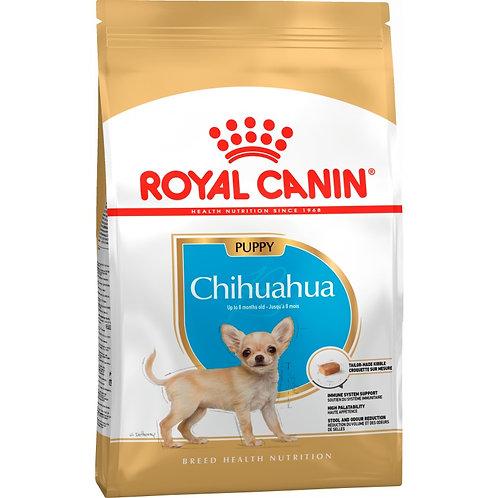 Royal Canin Chihuahua Puppy корм для щенков чихуахуа до 8 мес.