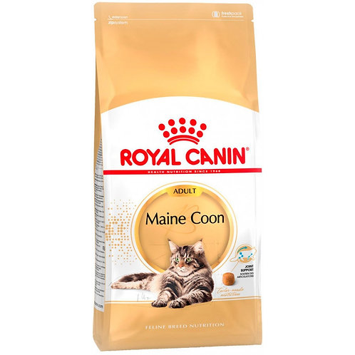 Royal Canin Adult Maine Coon Роял Канин