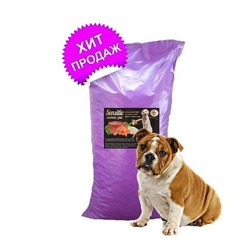 Grand Dog Sensitiv Ягнёнок/рис для крупных и средних пород от года