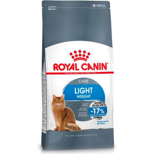 Royal Canin Light Weight Care Роял Канин Сухой корм для кошек склонных к полноте