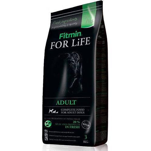 Fitmin For Life Adult Корм для собак всех пород