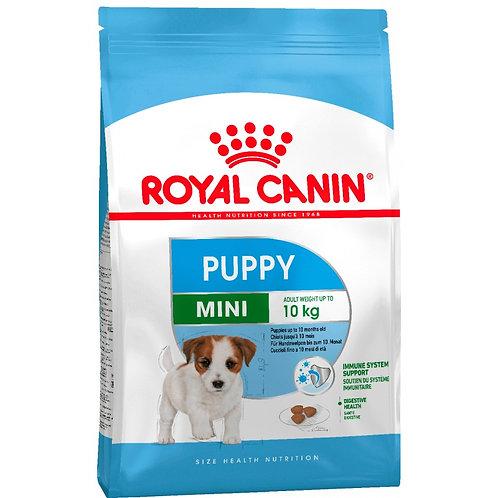 Royal Canin Puppy Роял Канин Mini для щенков мелких пород