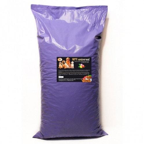 Grand Dog MIX говядина/ягнёнок, рис для собак крупных и средних пород от года