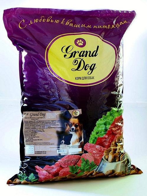 Grand Dog для беременных и кормящих сук мелких пород
