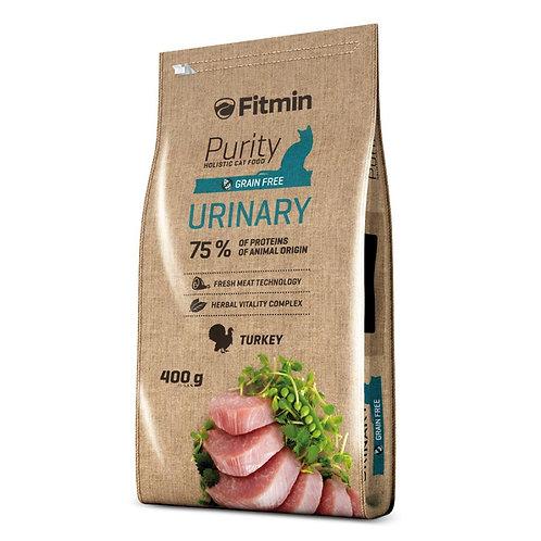 Fitmin Cat Purity Urinary Беззерновой корм для кошек Уринари