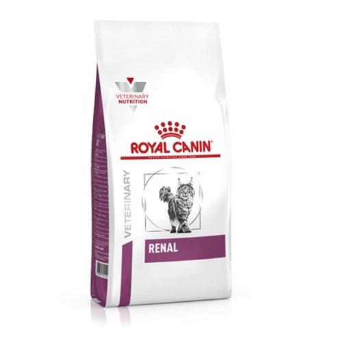 """Royal Canin renal для кошек """"Лечение заболеваний почек"""""""