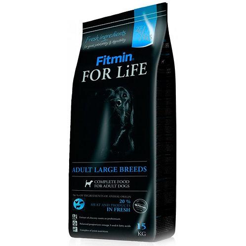 Fitmin For Life Large Breeds Корм для крупных и гигантских собак