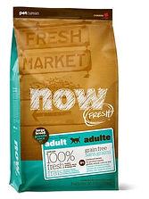 Fresh Adult Large Breed Recipe Grain Fre