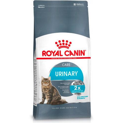 Royal Canin Urinary Care Сухой корм для кошек профилактика МКБ
