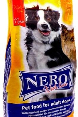 "NERO GOLD super premium для собак ""Мясной коктейль"""