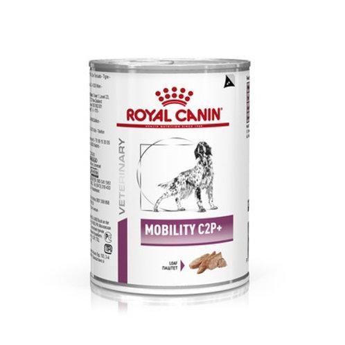 Royal Canin veterinary mobility при заболеваниях опорно-двиг. аппарата