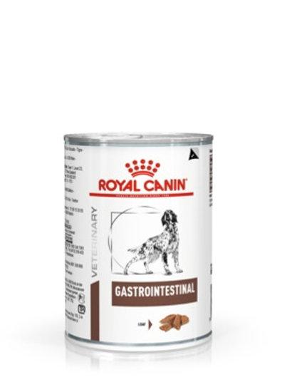 Royal Canin veterinary gastrointestinal консервы для собак при лечении ЖКТ