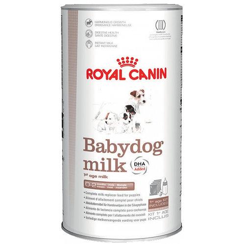 Royal Canin Babydog Milk Молочная смесь для щенков
