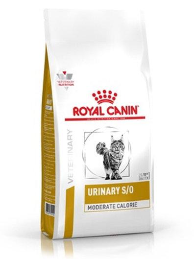 Royal Canin корм для кошек при мочекаменной болезни и избыточном весе