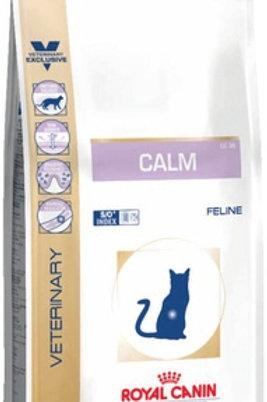 Royal Canin calm для кошек при стрессе и в период адаптации к переменам