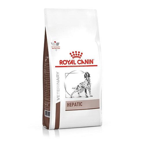 Royal Canin veterinary для собак при заболеваниях печени