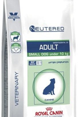 Royal Canin veterinary для собак до 10 кг для гигиены полости рта и чистки зубов