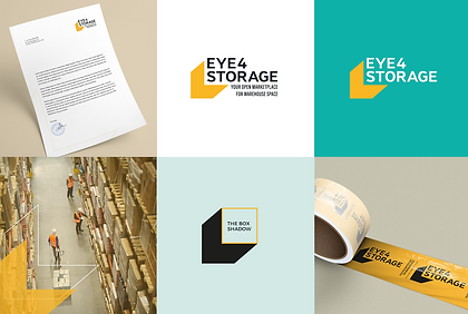 Eye4Storage - Brand identity development.p