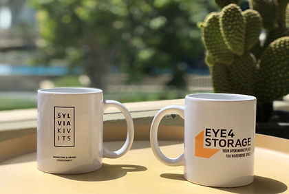 Eye4Storage - partnership