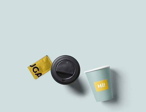 Let's have coffee to discuss your needs - Sylvia Kivits Marketing & Brand Consultancy Dubai, UAE