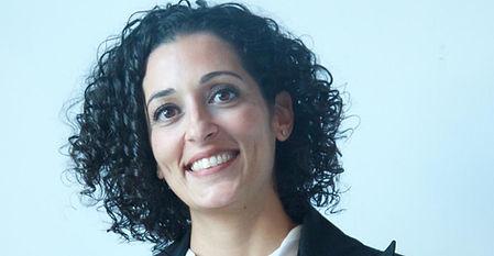 Hanadie Zondervan Sheikh from CHS Community Pharmacy testimonial about working with Sylvia Kivits