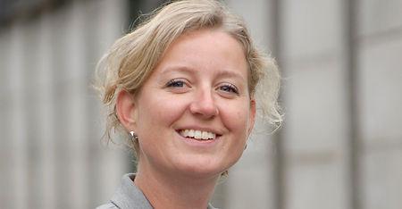 Inez Willeboordse from JobnetAfrica testimonial about working with Sylvia Kivits