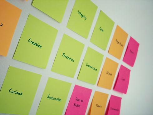 B-Lumen brainstorm workshop