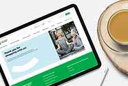 CHS Community Pharmacy rebrand & e-comme