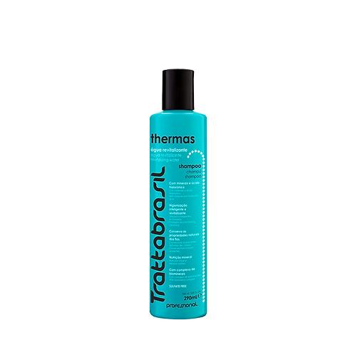 Shampoo Thermas 290ml